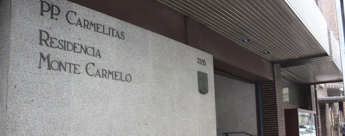 Residencia en el centro de Madrid