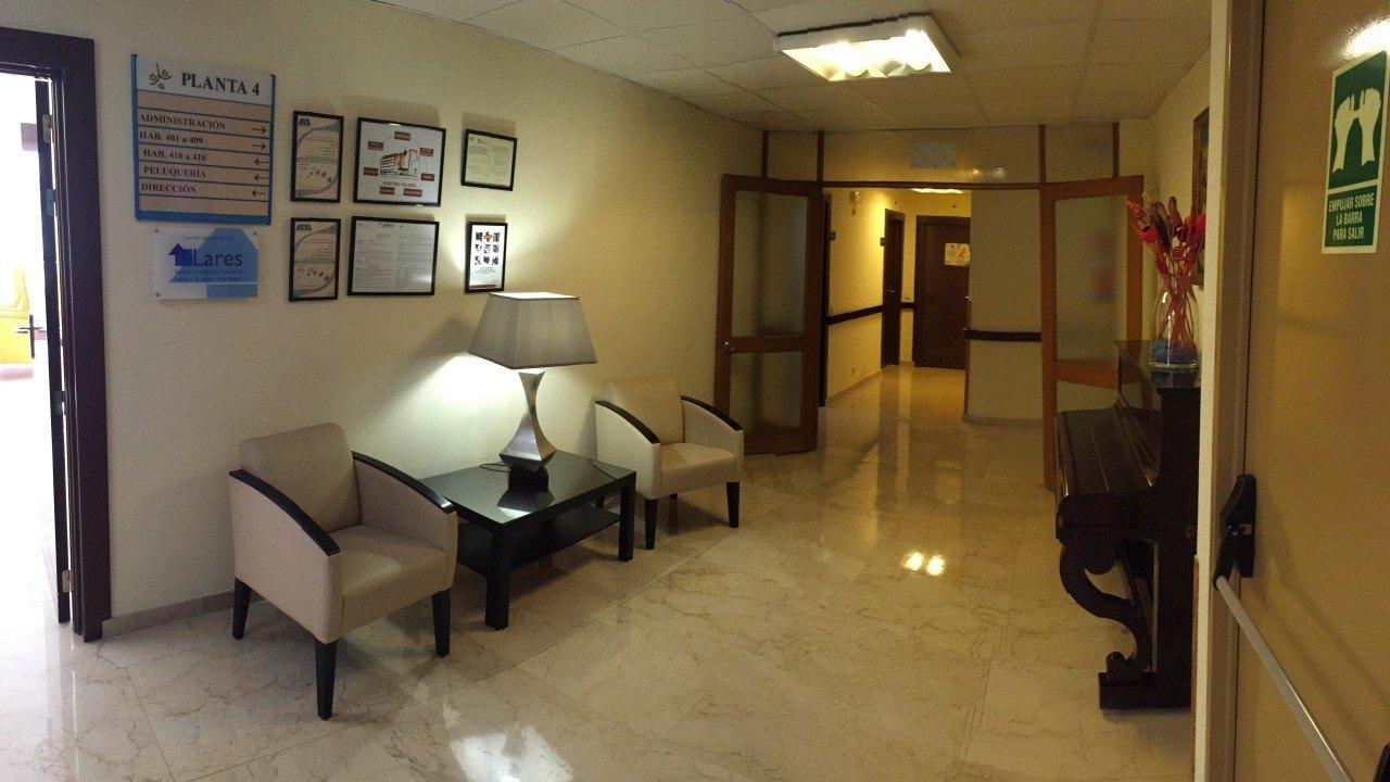 Residencia Madrid Monte Carmelo