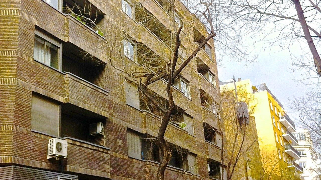 RESIDENCIA MONTE CARMELO MADRID