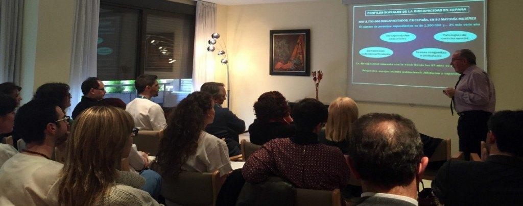 Práctica clínica. Conferencias - Prof. Juan Siso