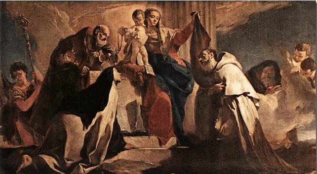 Por Giovanni Battista (1730)