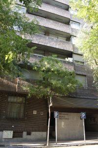 Residencia Mo