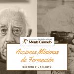 FORMACION RESIDENCIA ANCIANOS MADRID