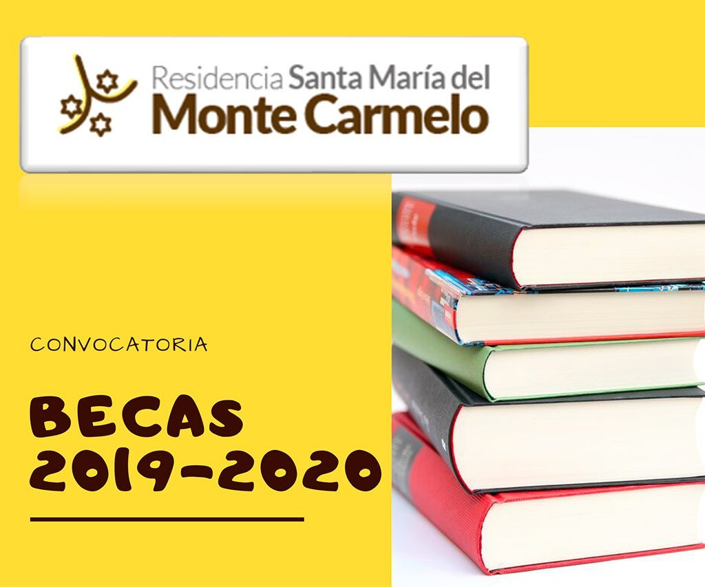 becas escolares 2019 2020